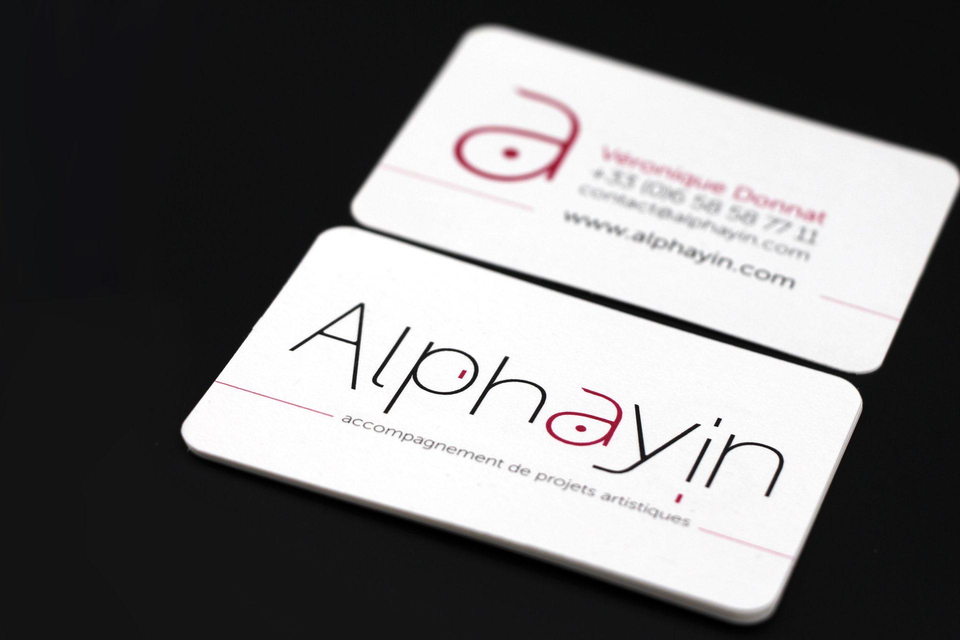 Alphayin