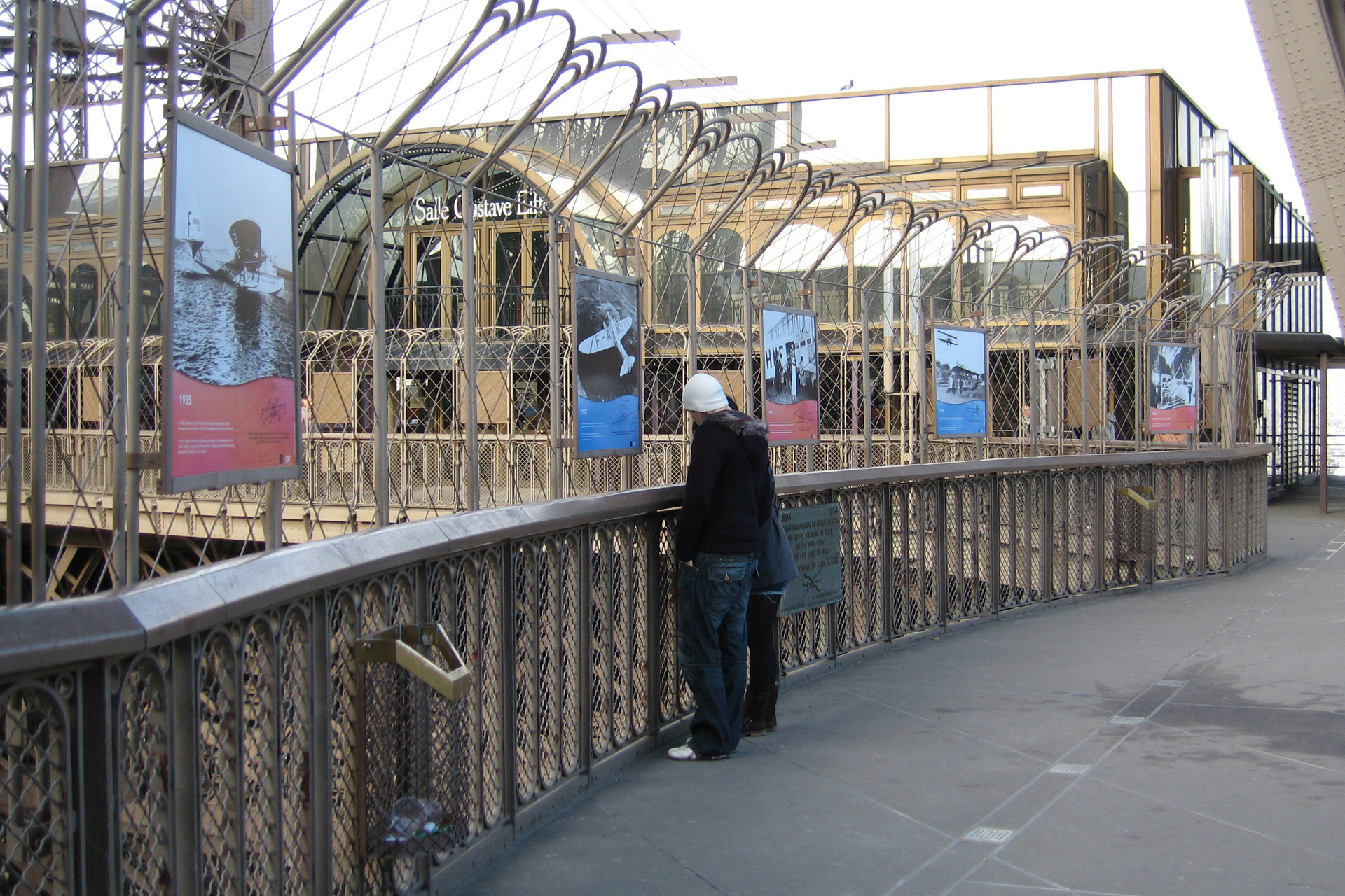 Société d'Exploitation Tour Eiffel